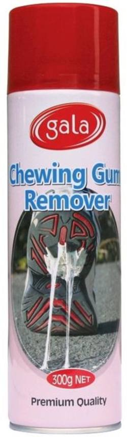 Buy Chewing Gum Remover 300gm - Spraycan in NZ New Zealand.