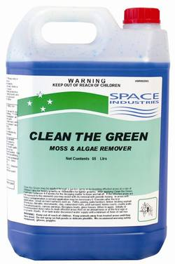 Buy Clean the Green in NZ New Zealand.