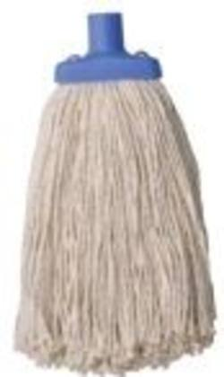 Buy DURACLEAN COTTON MOP 400GM - BLUE in NZ New Zealand.