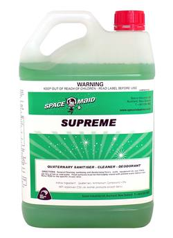 Buy Supreme Disinfectant in NZ New Zealand.